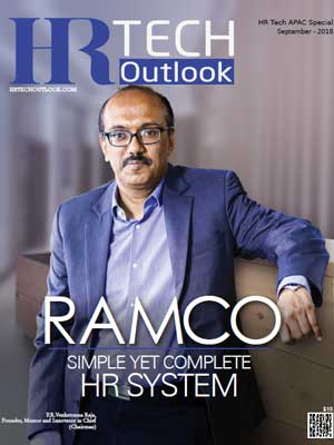 Ramco: Simple Yet Complete HR System