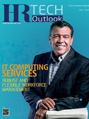 IT Computing Services Robust and Flexible Workforce Management