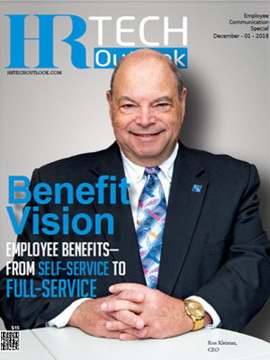 Benefit Vision: Employee Benefits— From Self-Service to Full-Service